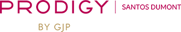 Logo do Hotel Prodigy