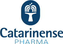 Logo Catarinense Pharma