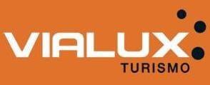 logo vialux turismo